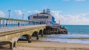 Bournemouth United Kingdom