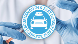 Cabs 4 Jabs from PRC
