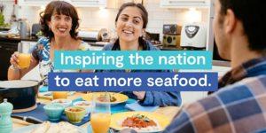 Love Seafood – Webinar �