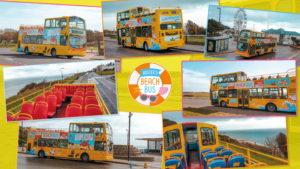 Buster's Beach Bus – Open