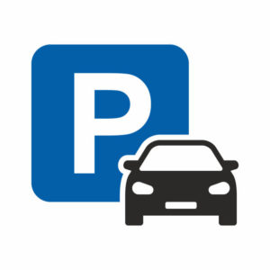 Free parking boost for